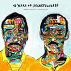 10 Years Of Secretsundaze