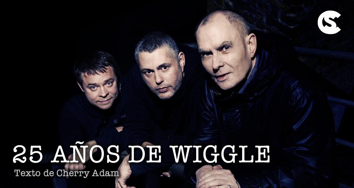 25 Years Wiggle