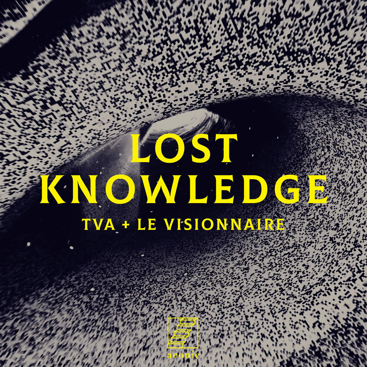 TVA + le visionnaire - Lost Knowledge