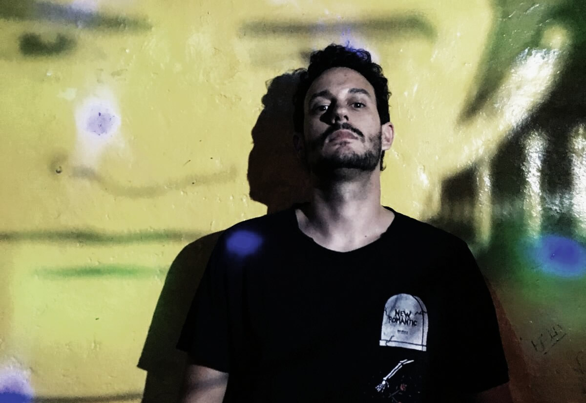 Alejandro Disco