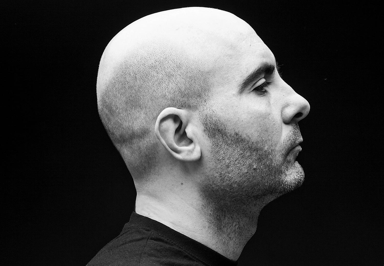 Ángel Molina