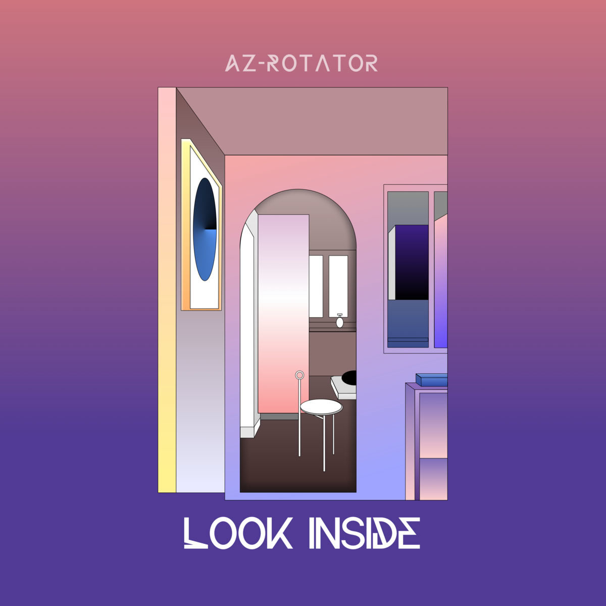 AZ-ROTATOR - Look Inside