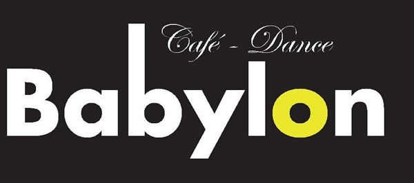 Babylon Café-Dance