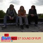 Sound of Rum - Bestimix 057