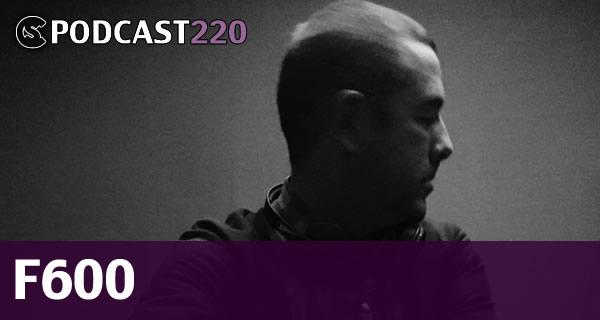 CS Podcast F600