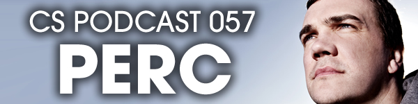 CS Podcast 057: Perc