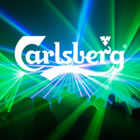 Carlsberg Secret Party