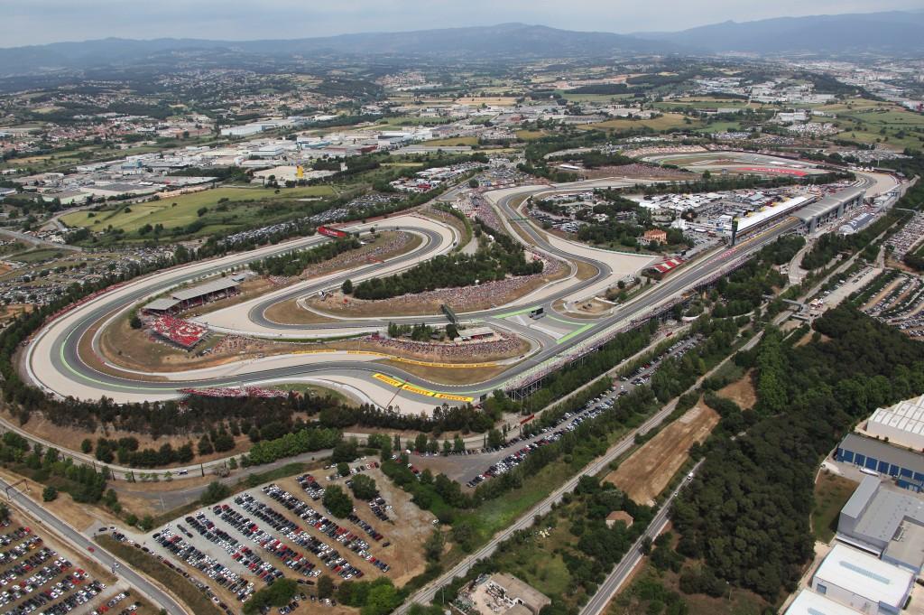 Circuito Montmelo : Doctor music festival 2019 se celebrará en el circuito de montmeló