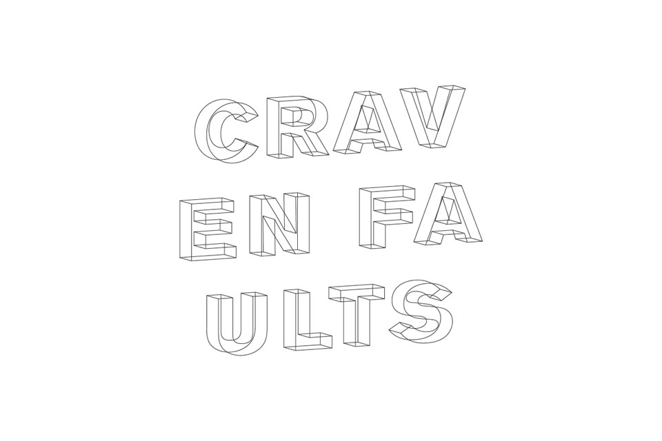 Craven Faults