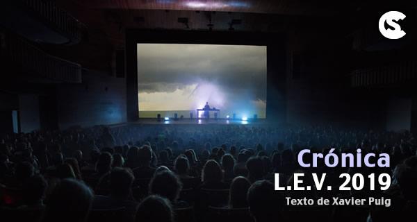 Crónica L.E.V. 2019