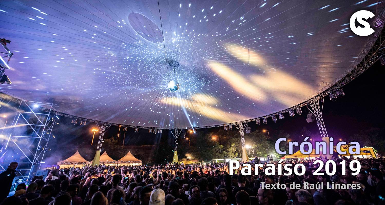 Crónica Paraíso 2019