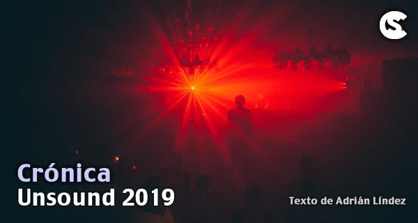 Unsound 2019