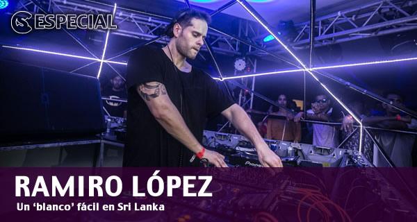 Crónica: Ramiro López en Sri Lanka