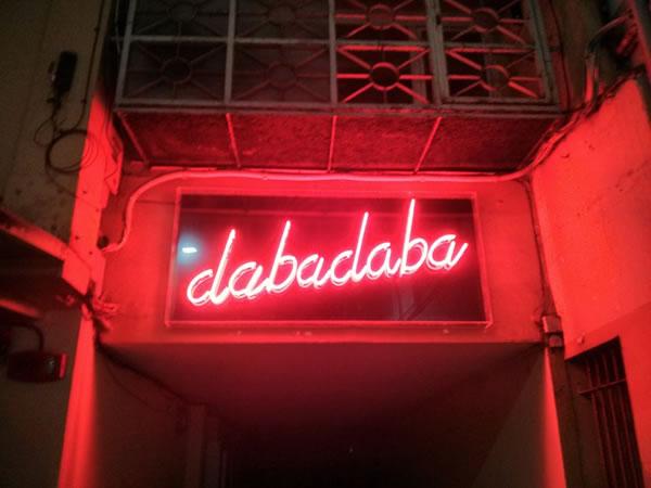 Dabadaba - San Sebastián (España) | Clubbingspain.com
