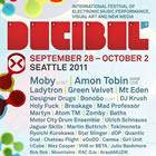 Decibel Festival 2011