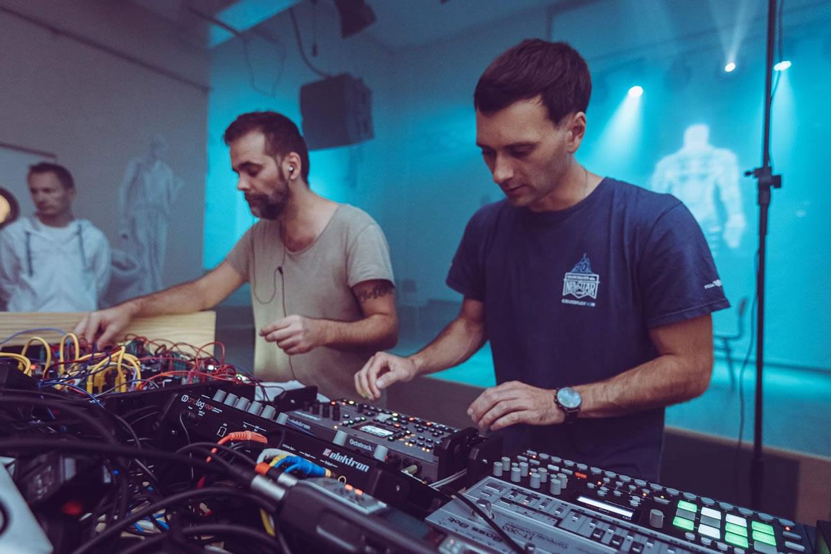 Deeplomat & Dublatov