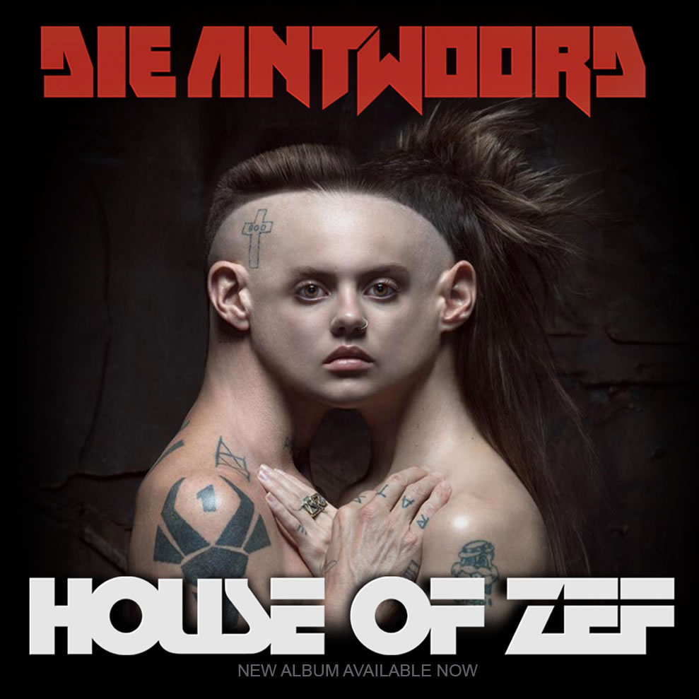 Resultado de imagen para house of zef