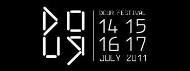 Dour Festival 2011