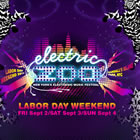 Electric Zoo Festival 2011