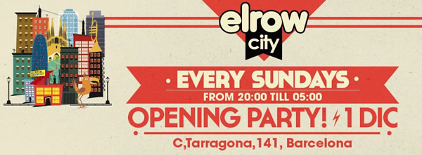 Elrow City