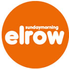 New Years Morning @ Elrow [01.01.2014]