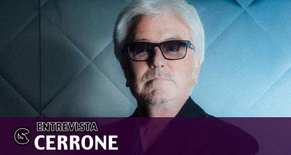 Entrevista: Cerrone