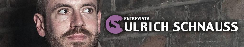 Entrevista Ulrich Schnauss