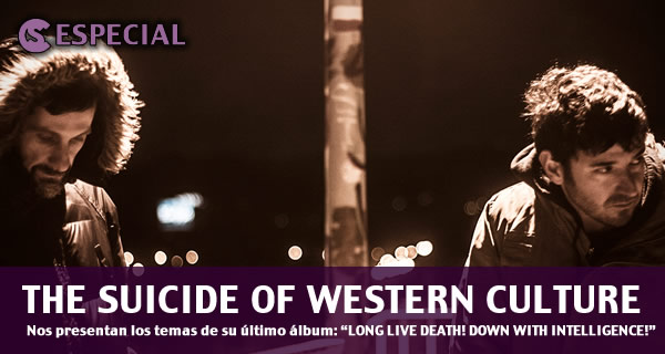 The Suicide of Western Culture - Long Live Death! Down With Intelligence
