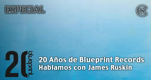20 años de Blueprint Records