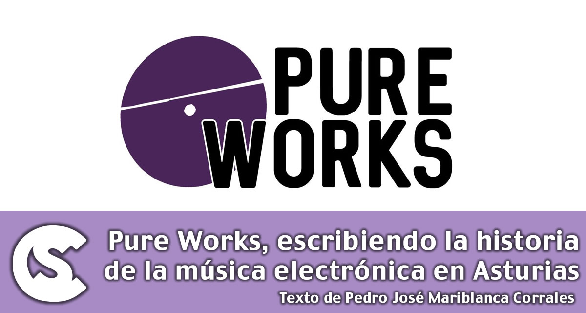 Especial: Pure Works