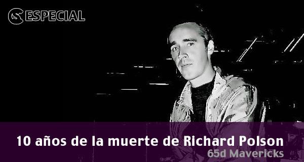 10 años de la muerte de Richard Polson