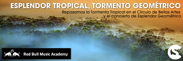 Especial: Esplendor Tropical