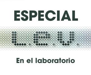 Especial LEV: En el laboratorio