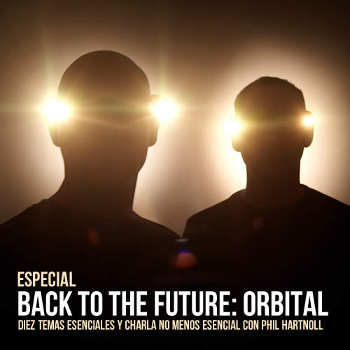 Back to the future: Orbital