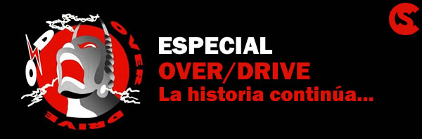 Especial Overdrive