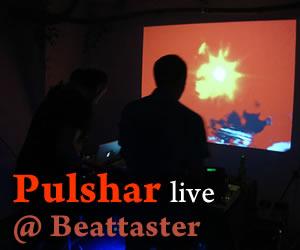 Especial: Pulshar live @ Beattaster