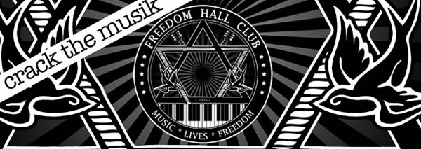 Freedom Hall Club