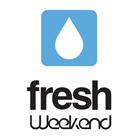 Fresh Weekend: Los horarios