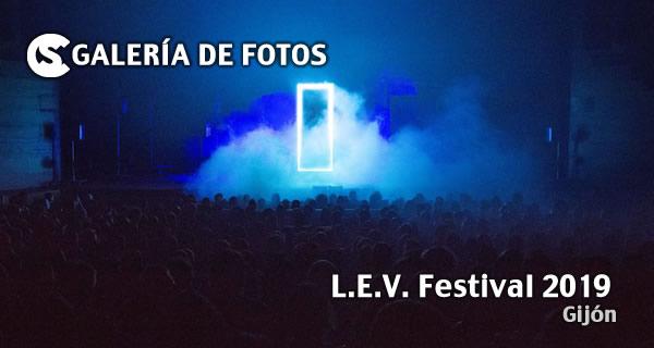 L.E.V. Festival 2019
