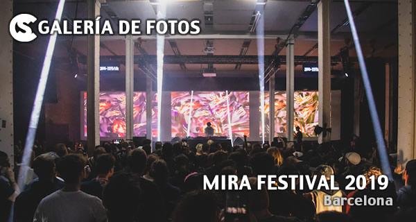 MIRA SON Estrella Galicia 2019