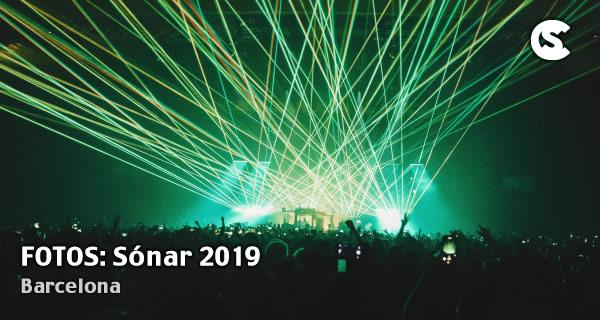 Sónar 2019