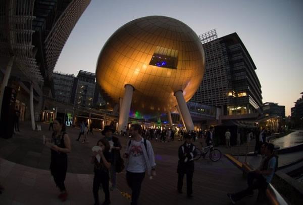 Sónar Hong Kong 2017