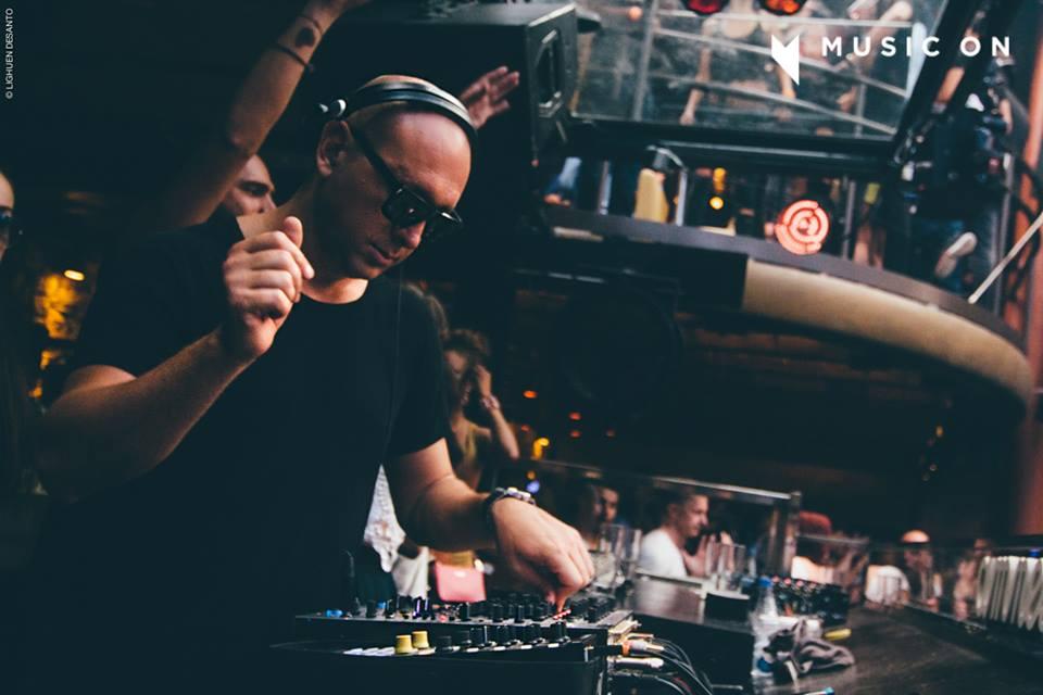 Music On @ Amnesia (Ibiza) [26.06.2015]