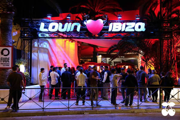 Lovin' Ibiza @ Pacha Ibiza [30.04.2015]