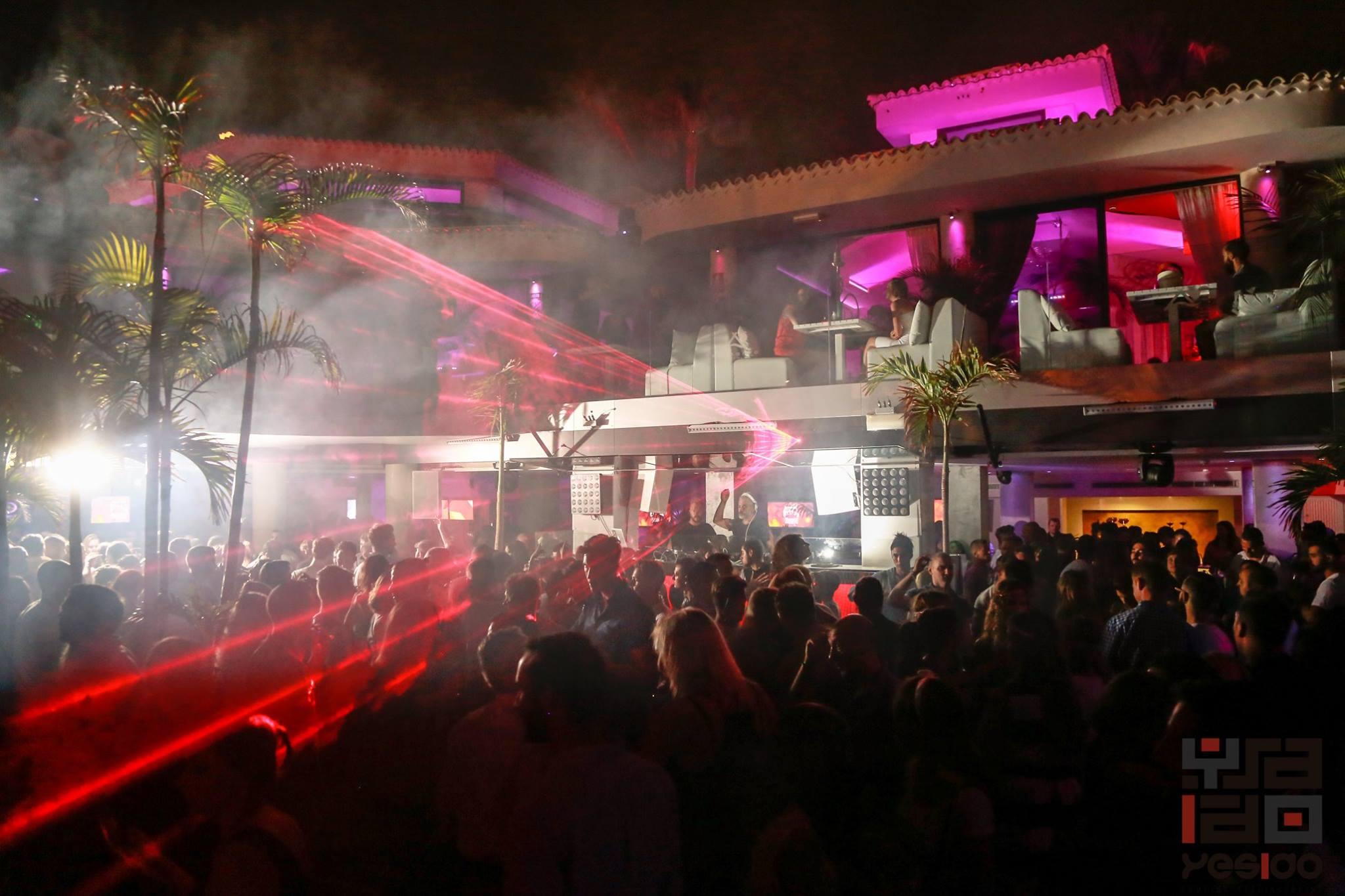 Michel Cleis @ Papagayo Beach Club [27.06.2015]