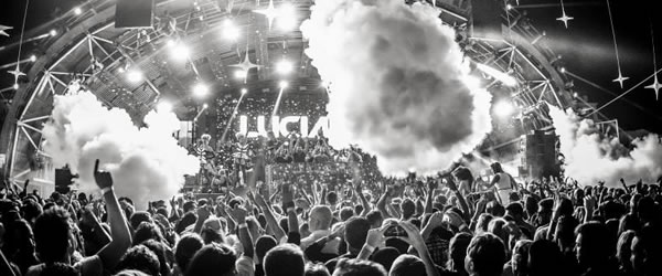 Luciano & Friends @ Ushuaïa Ibiza [25.06.2013]