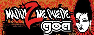 Goa! MADRIZ ME PUEDE!!!!