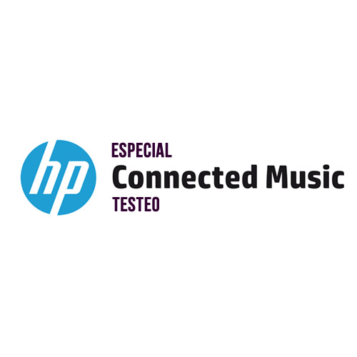 Testeo: HP Connected Music