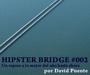 Hipster Bridge #002