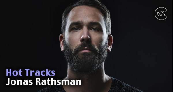 Hot Tracks: Jonas Rathsman